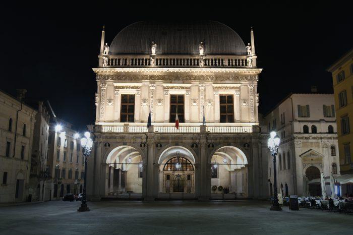 Palazzo della Loggia - Brescia